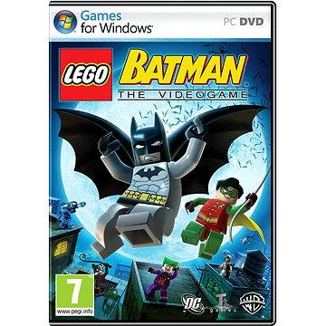 LEGO Batman (5908305204794)