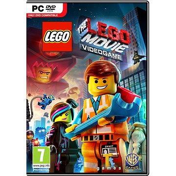 LEGO Movie Videogame (8595071032996)