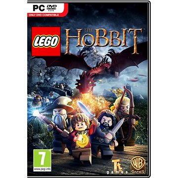 LEGO The Hobbit (5908305207757) + ZDARMA Digitální předplatné LEVEL - Level269