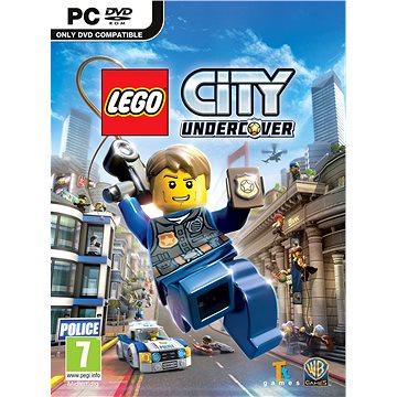 LEGO City: Undercover (8595071033979)