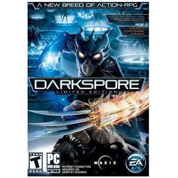 Darkspore (5030935097153)