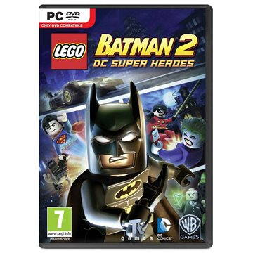 LEGO Batman 2: DC Super Heroes (5908305204060)
