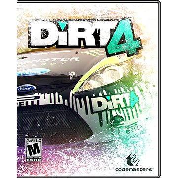 DiRT 4 (4020628785611)