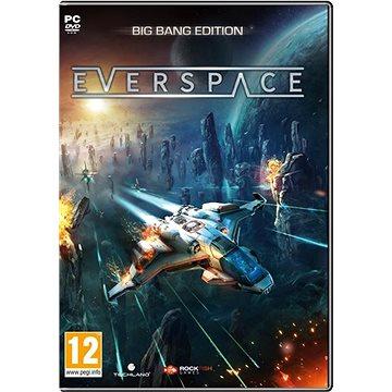 Everspace Big Bang Edition (5902385104715)