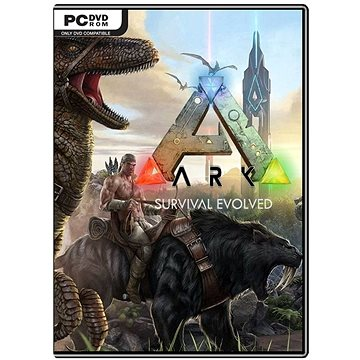 ARK: Survival Evolved (0884095178352)