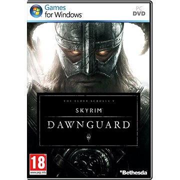 The Elder Scrolls V: Skyrim (Dawnguard) (5908305204435)