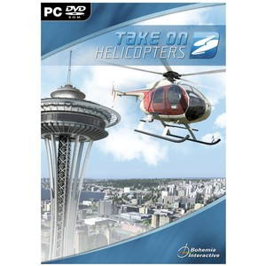 Take on Helicopter (8594071980337)