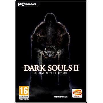 Dark Souls II - Scholar of the First Sin (5908305210009) + ZDARMA Digitální předplatné LEVEL - Level253
