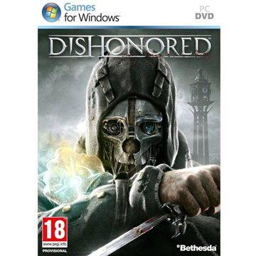 Dishonored CZ (8595071032798)