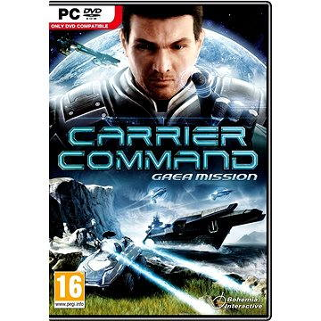 Carrier Command: Gaea Mission (8594071980443)