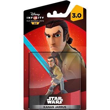 Figurky Disney Infinity 3.0: Star Wars: Figurka Kanan (SW Rebels)