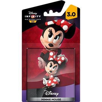 Figurky Disney Infinity 3.0: Figurka Minnie