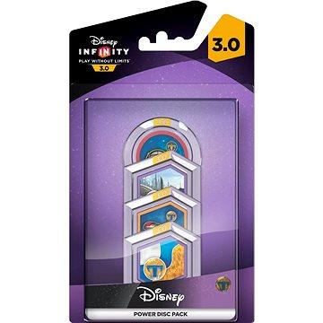 Figurky Disney Infinity 3: Herní mince Tomorrowland