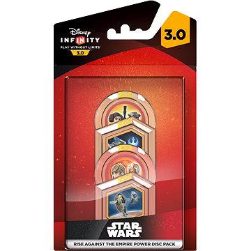 Figurky Disney Infinity 3: Star Wars: Herní mince Rise Against the Empire