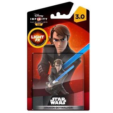 Figurky Disney Infinity 3.0: Star Wars: Svítící figurka Anakin Skywalker (8717418457754)