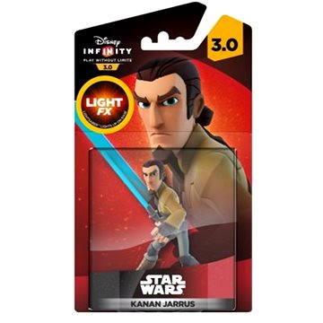 Figurky Disney Infinity 3.0: Star Wars: Svítící figurka Kanan (8717418457730)