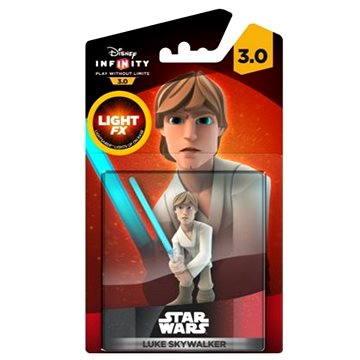 Figurky Disney Infinity 3.0: Star Wars: Svítící figurka Luke Skywalker (8717418457723)