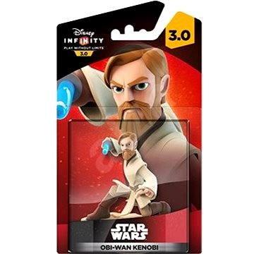 Figurky Disney Infinity 3.0: Star Wars: Svítící figurka Obi-Wan Kenobi (8717418457747)