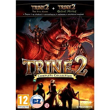 Trine 2 (Complete Collection) (8592720121421)