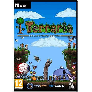 Terraria - Collectors Edition (5060264370153)