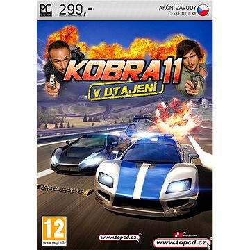 Kobra 11 - V utajení (Crash Time 5) (8595228104101)