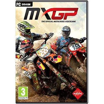 MXGP - The Official Motocross Videogame (8059617101909) + ZDARMA Digitální předplatné LEVEL - aktuální číslo
