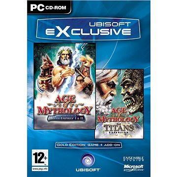 Age Of Mythology + The Titans (8712206084440)