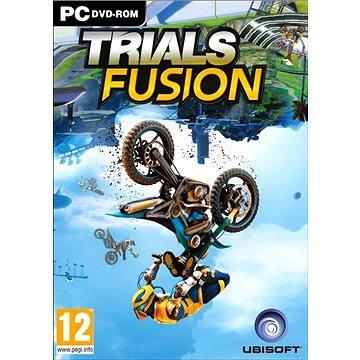 Trials Fusion (3307215784105) + ZDARMA Digitální předplatné LEVEL - Level253