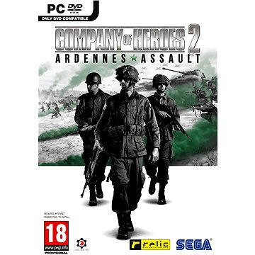 Company of Heroes 2: Ardennes Assault (8592720122237)