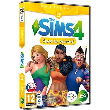 The Sims 4: Život na ostrově (1075442)