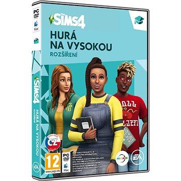The Sims 4: Hurá na vysokou (1062260)