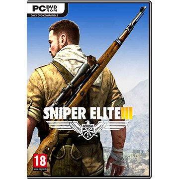Sniper Elite 3 CZ + ZDARMA Digitální předplatné LEVEL - Level253