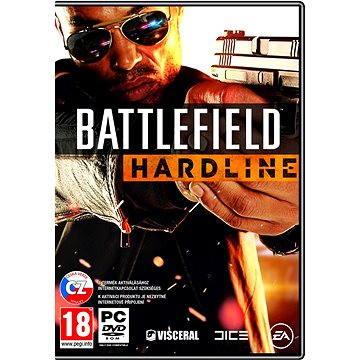 Battlefield Hardline CZ (C0038338) + ZDARMA Digitální předplatné LEVEL - Level253