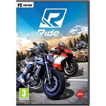 Ride + ZDARMA Digitální předplatné LEVEL - Level253
