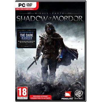 Middle Earth: Shadow Of Mordor NPG (5908305209287) + ZDARMA Digitální předplatné LEVEL - Level269