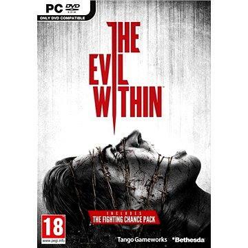 The Evil Within (5055856403661) + ZDARMA Digitální předplatné LEVEL - Level269