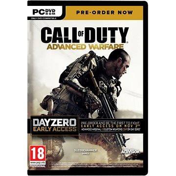 Call of Duty: Advanced Warfare: Day Zero Edition (33486CZ)