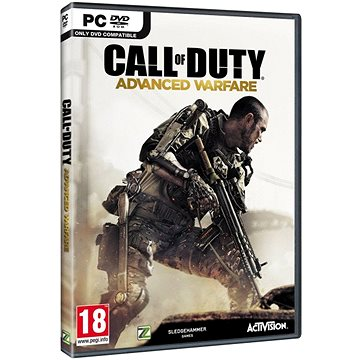 Call of Duty: Advanced Warfare (33484EN)