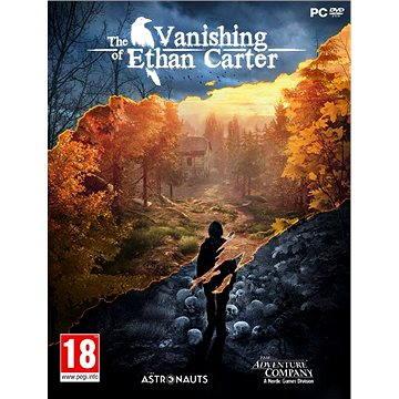 The Vanishing of Ethan Carter (9006113007418)