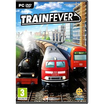 Train Fever (8592720122190)