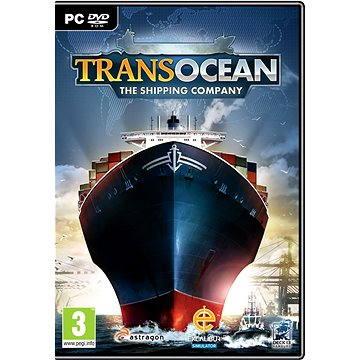 Trans Ocean (8592720122183) + ZDARMA Digitální předplatné LEVEL - Level269