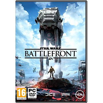 Star Wars: Battlefront (C0038481)