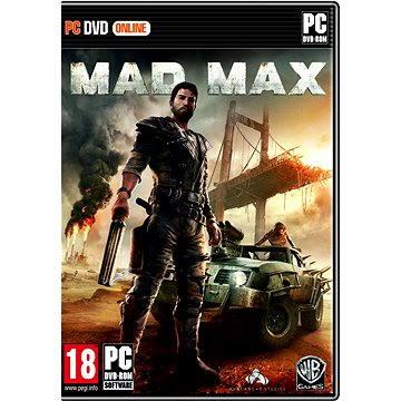 Mad Max (5908305210801)