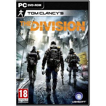 Tom Clancys The Division CZ