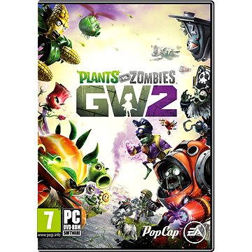 Plants vs Zombie: Garden Warfare 2 (1026431)