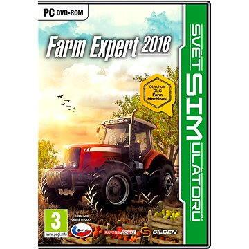 Farm Expert 2016 (8595071033665) + ZDARMA Digitální předplatné LEVEL - Level269