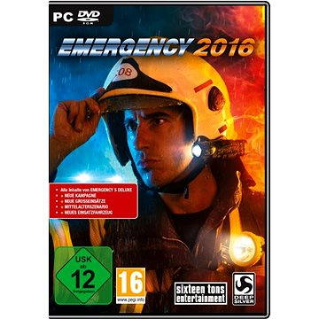 Emergency 2016 (8595071033771)