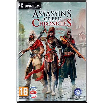 Assassins Creed Chronicles (3307215943205)