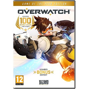 Overwatch: GOTY Edition (73022CZ)