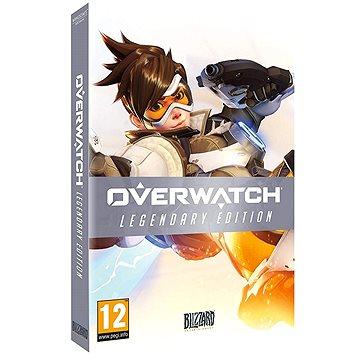 Overwatch: Legendary Edition (73052EN)